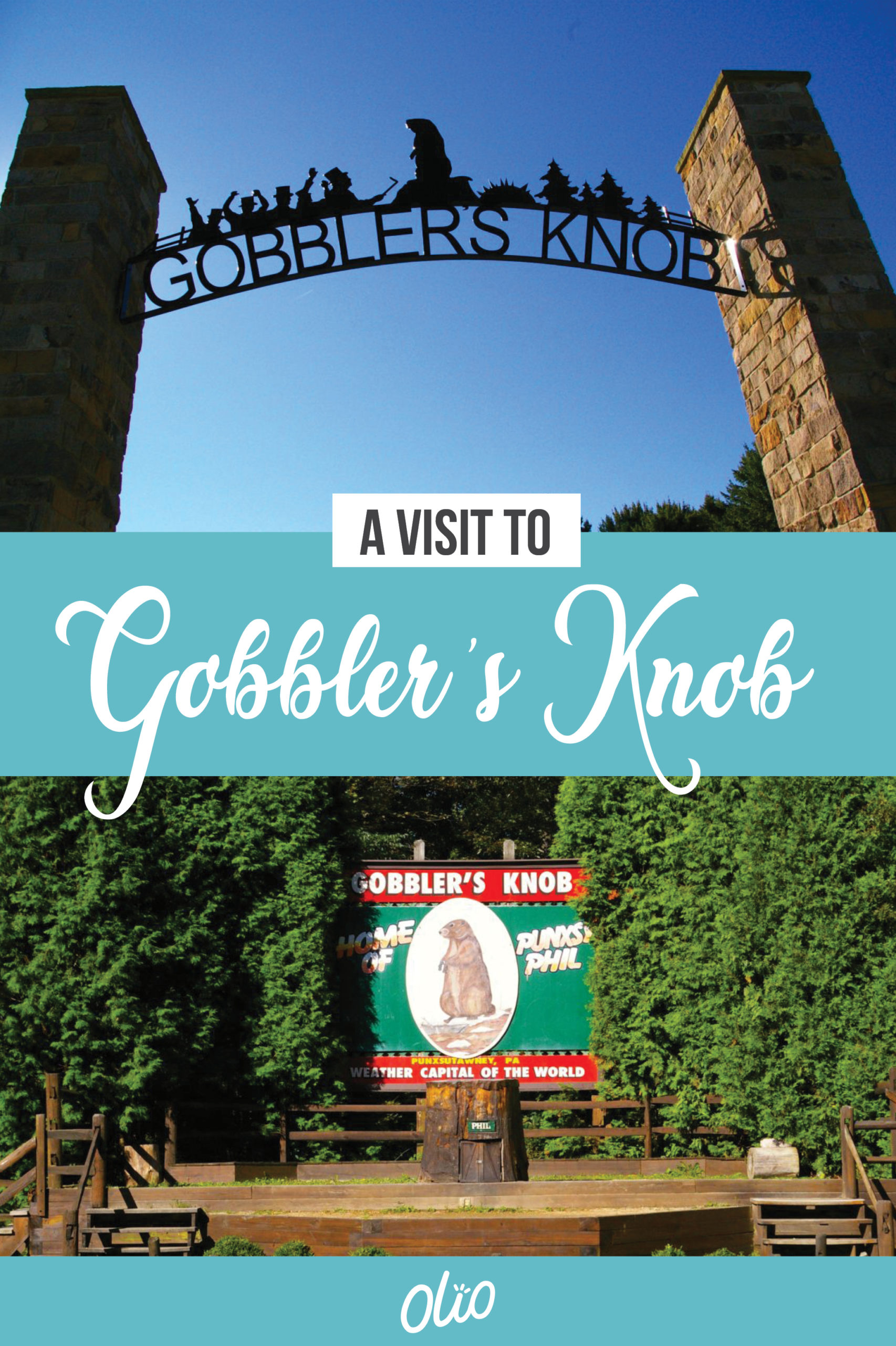 Have you ever wondered how we started entrusting our weather predictions in a groundhog? Discover the history of Groundhog Day with a visit to Gobbler's Knob in Punxsutawney, Pennsylvania!