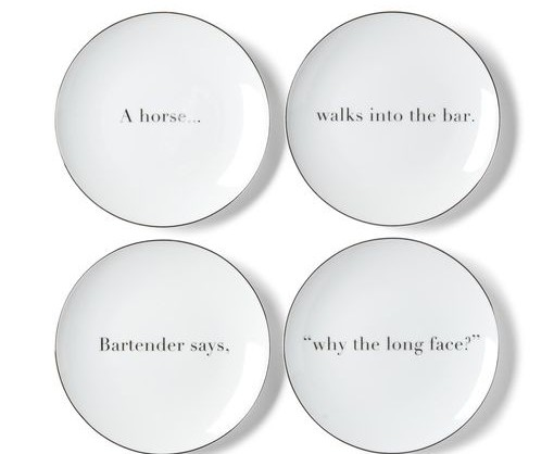 Ellen plates
