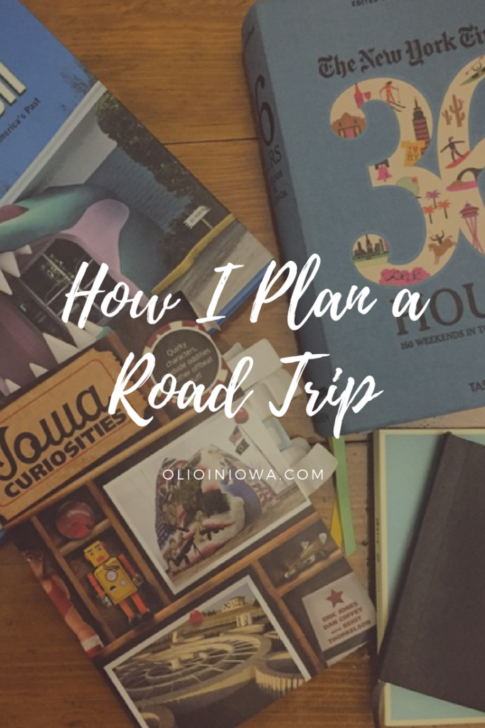 Planning your next road trip? Check out my tips for successful travel.