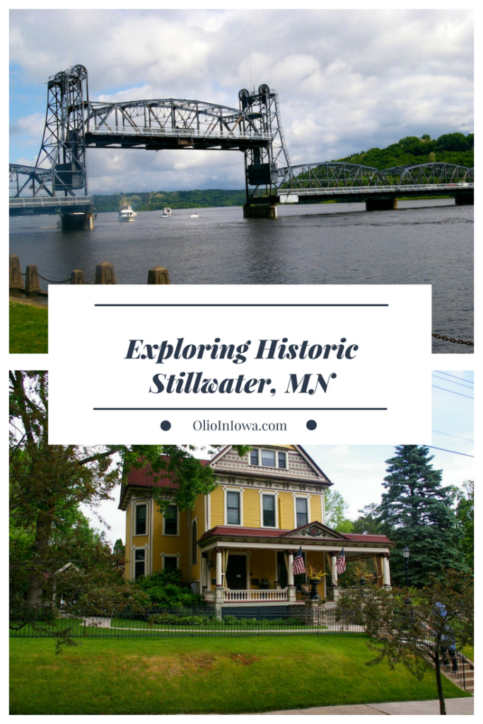 Discover Minnesota's birthplace in historic Stillwater!