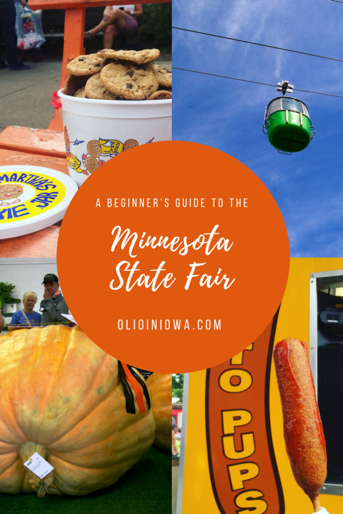 Have you experienced everything that the Minnesota State Fair has to offer? Experience all of the state fair staples that make this event a favorite among locals and travelers alike.