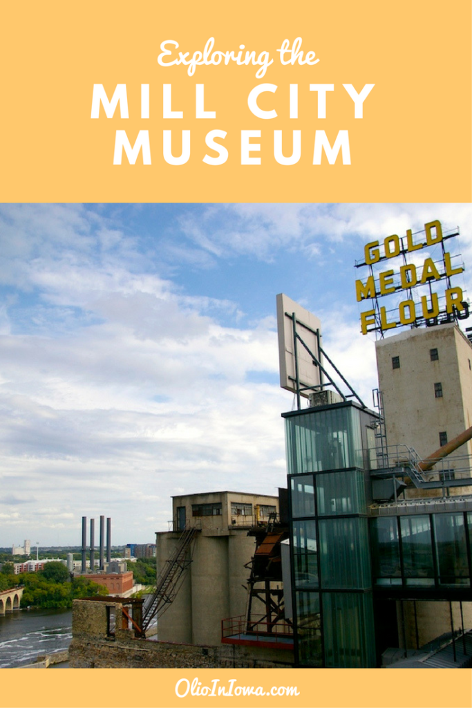 Did you know Minneapolis was once home to the world's largest flour mill? Discover this Minnesota city's unique history at the Mill City Museum.