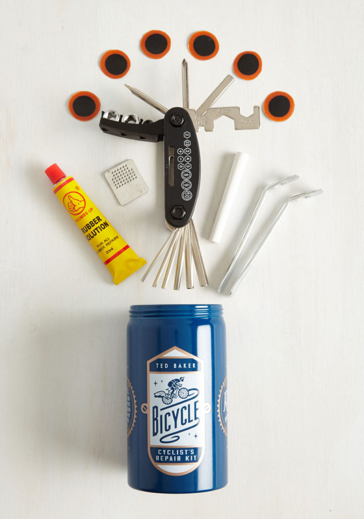 Fix It Up a Notch Bicycle Kit
