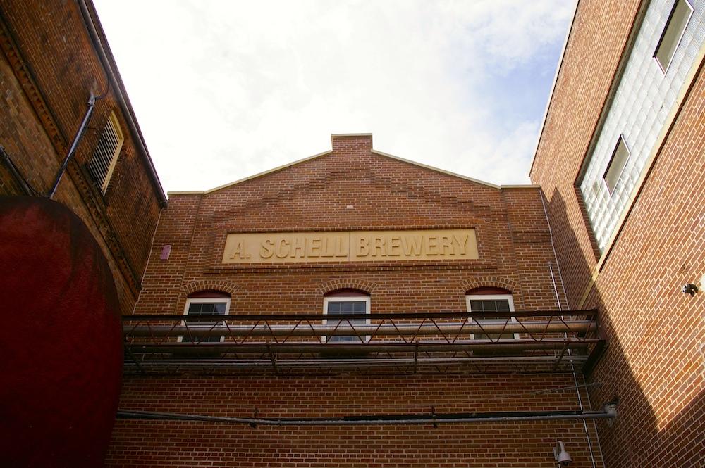 Schell's Brewery