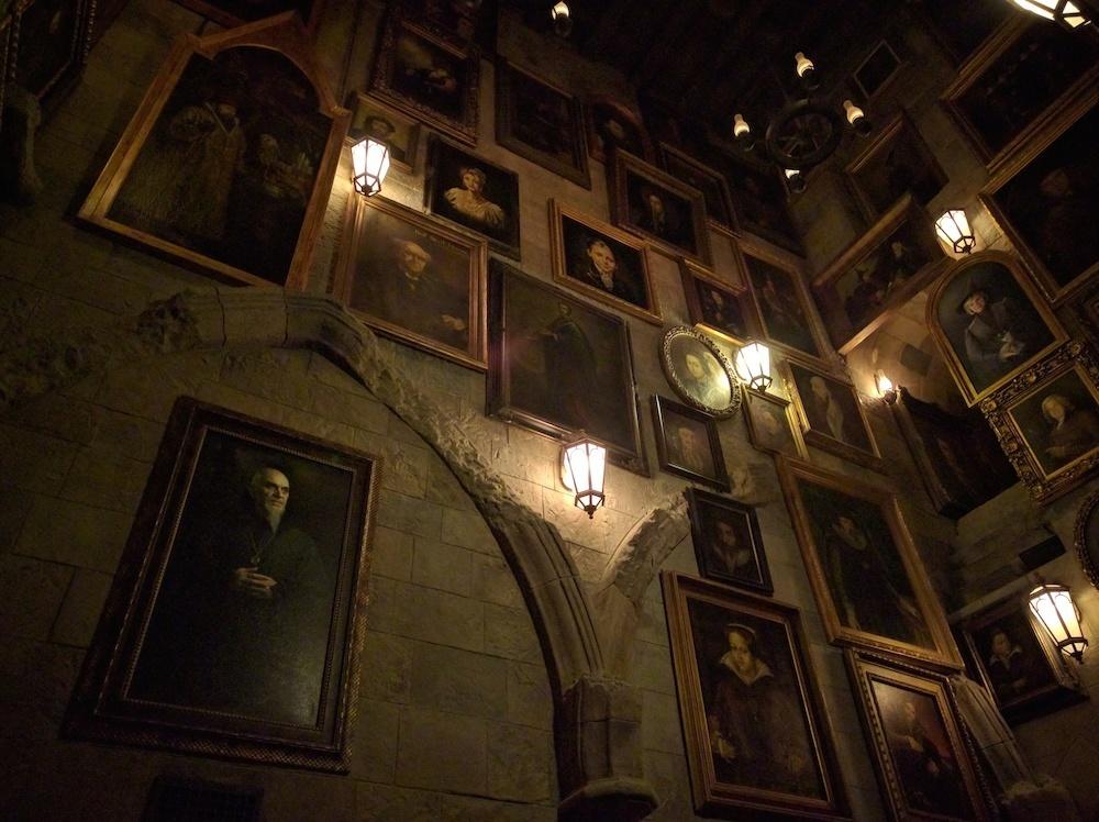 Harry potter hogwarts enchanted episode 3 - 5 9