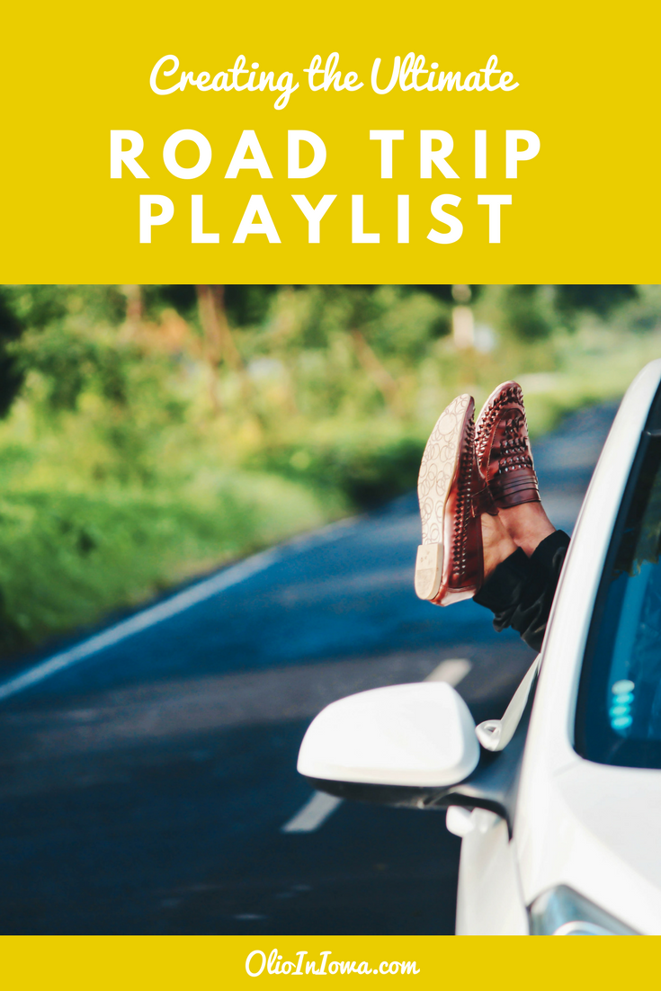 What songs would be on your ultimate road trip playlist? Download a playlist of some of my favorites before hitting the road.