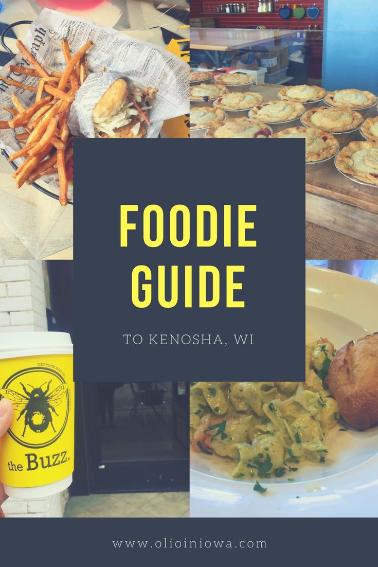 Six Kenosha, WI eateries foodies are sure to love