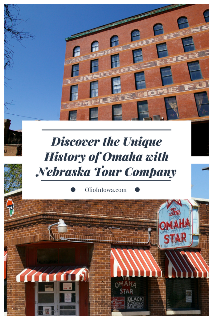 Uncover some of the hidden gems of Omaha with Nebraska Tour Company!