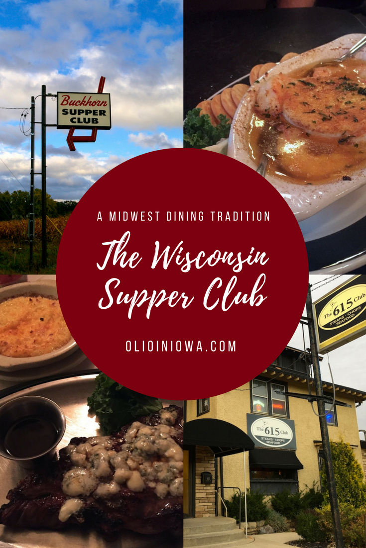 Have you eaten at a Wisconsin supper club? Discover why this unique Midwest dining tradition is still a great way to enjoy a meal.