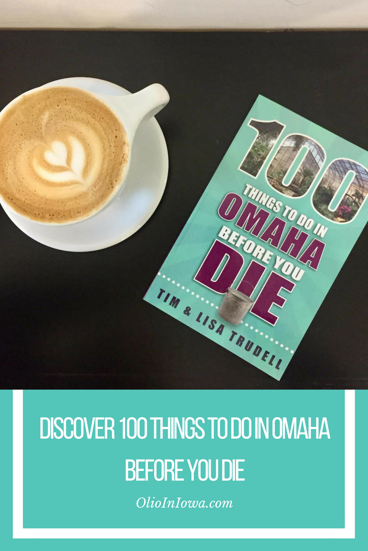 Looking for some additional items for your Midwest bucket list? Don't miss these 100 Things to Do in Omaha Before You Die!