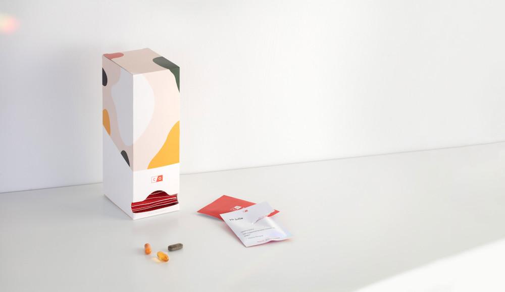 Care/Of Vitamin subscription box