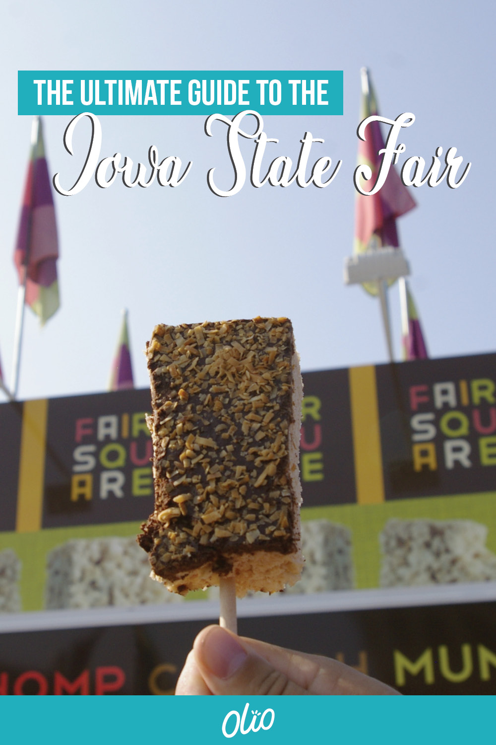 Nothing compares to the Iowa State Fair! With endless things to do and all sorts of food on a stick, this is an Iowa tradition you shouldn't miss. Experience the butter cow, ride the sky glider, and so much more during this annual event. Discover everything you need to know before your visit with this handy guide to the Iowa State Fair!