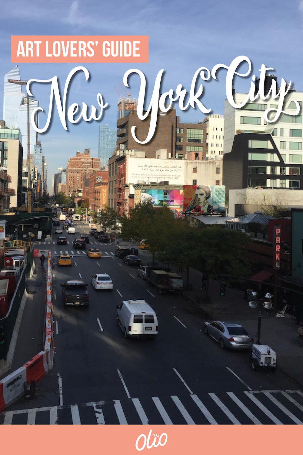 Don't miss this art lovers' guide to New York City! Whether you're a fan of museums or looking for something off the beaten path, these inspiring attractions are sure to spark your creativity. From a trip to the Metropolitan Museum of Art to an unexpected restroom, there's something for everyone. #NewYork #NewYorkCity #ArtLovers #PublicArt #Museums